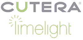 cutera limelight logo