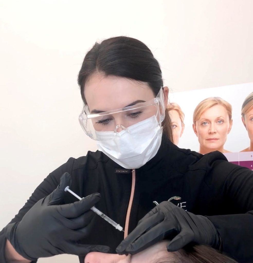 Marnie Colborne | Vive® Rejuvenation - Botox Treatment