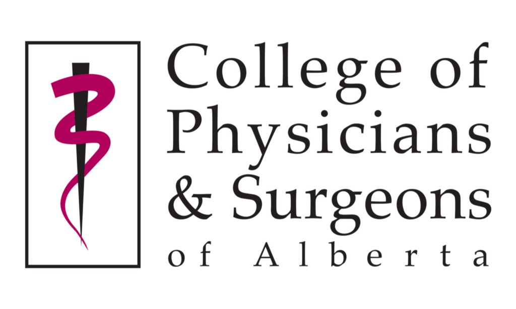 College Of Physicians & Surgeons Of Alberta Logo